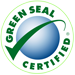 Newman's Natural Carpet Cleaning is Green Seal Certified